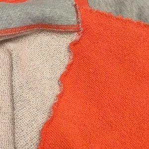 Free People Dresses - Free People Slouchy & Distressed Sweatshirt Dress